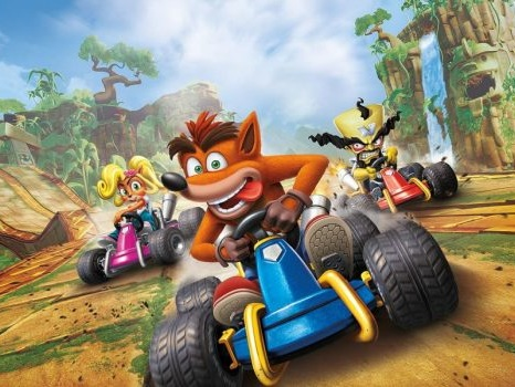 Trucchi Crash Team Racing Nitro Fueled, come vincere facilmente in 5 mosse