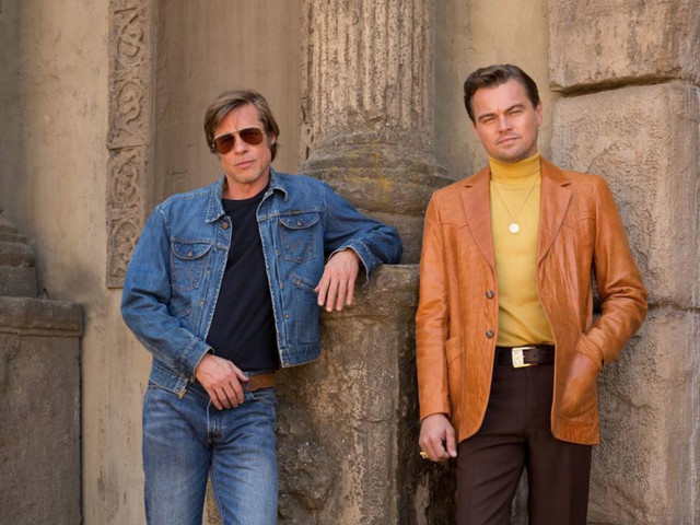 Once Upon A Time in Hollywood: sarà presentato a Cannes 2019?