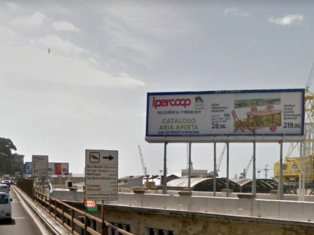L'imposta comunale sulla pubblicità a Genova