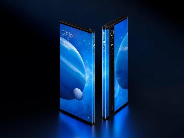 Xiaomi Mi Mix 4: ufficiale la data di lancio
