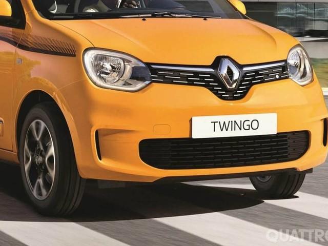 """Renault - De Meo: """"Addio alla Twingo, abbandoniamo il segmento A"""""""