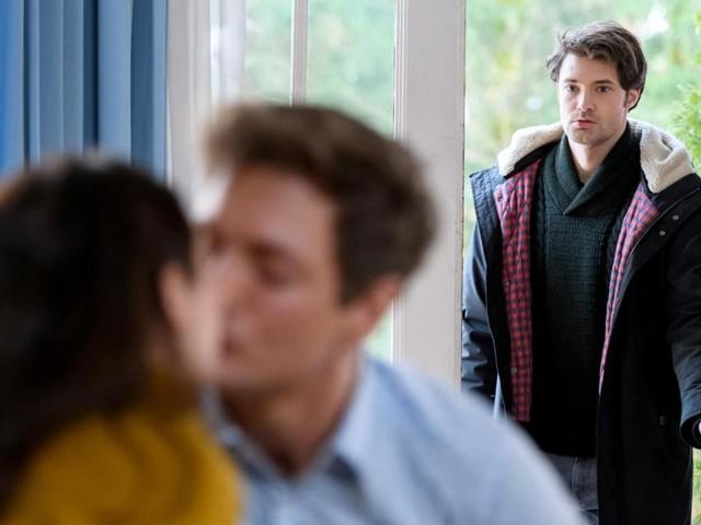 Anticipazioni Tempesta d'amore, 22-28 settembre: Joshua si rende conto di amare Denise