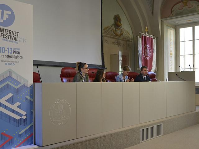 All'Università di Pisa nasce il Centro di ricerca in Diritto e tecnologie di frontiera