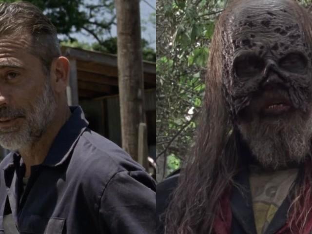 Spoiler The Walking Dead 10x06: Carol e Daryl intraprenderanno una missione insieme