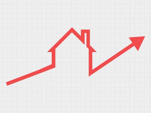 USA, in aumento le richieste di mutui settimanali