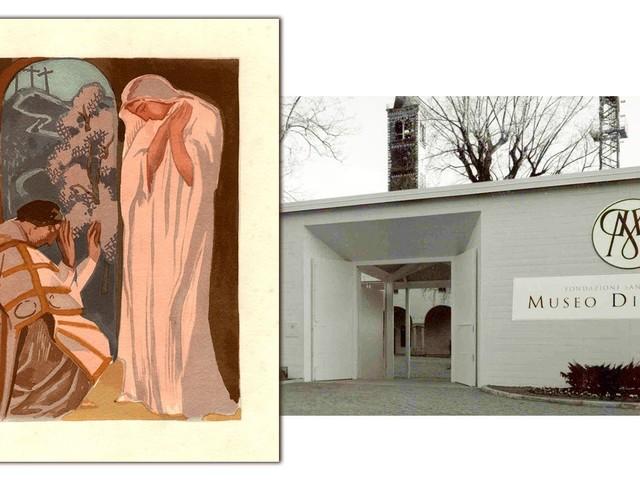 La Passione secondo Gauguin, Matisse, Chagall: dai Musei Vaticani a Milano