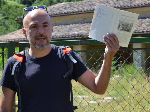 """La vicenda del """"Battaglione Mario"""": su Rai 3 una pagina della Resistenza maceratese"""