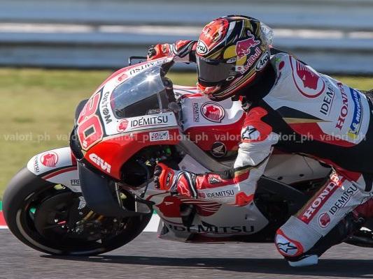 MotoGP, qualifiche GP Teruel 2020: la pole è di Takaaki Nakagami! Franco Morbidelli è 2°, Andrea Dovizioso solo 17°