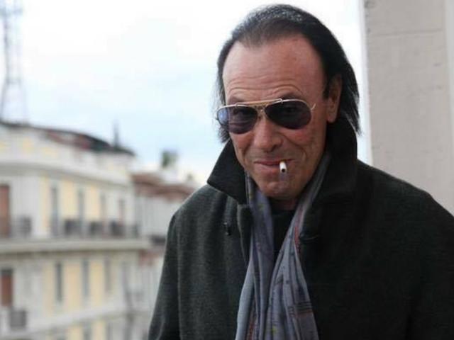 """Antonello Venditti shock al live romano: """"Due giorni fa stavo per morire"""""""