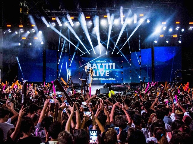 Battiti Live 2019: da Alessandra Amoroso a Loredana Bertè - ecco il cast completo