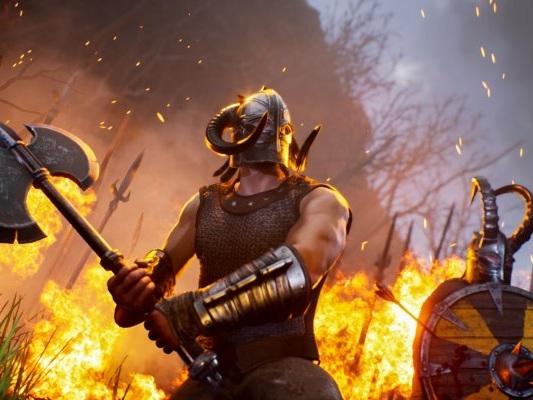 Rune 2, uno spettacolare trailer ci parla del ritorno di Loki - Notizia - PC
