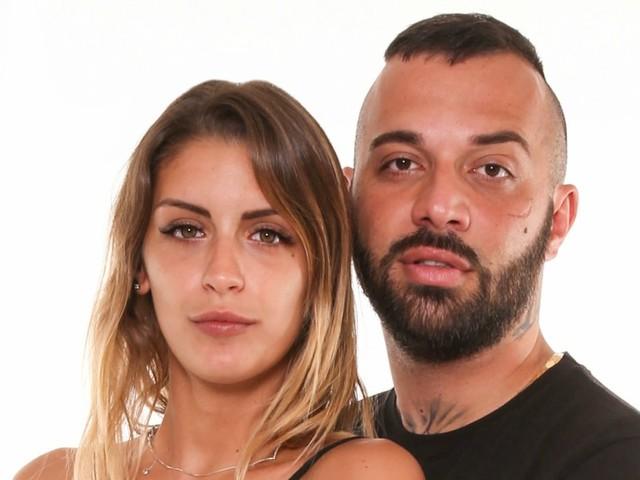 Damiano Er Faina e Sharon Macrì/ Video, la faida con Tina Cipollari non si ferma!