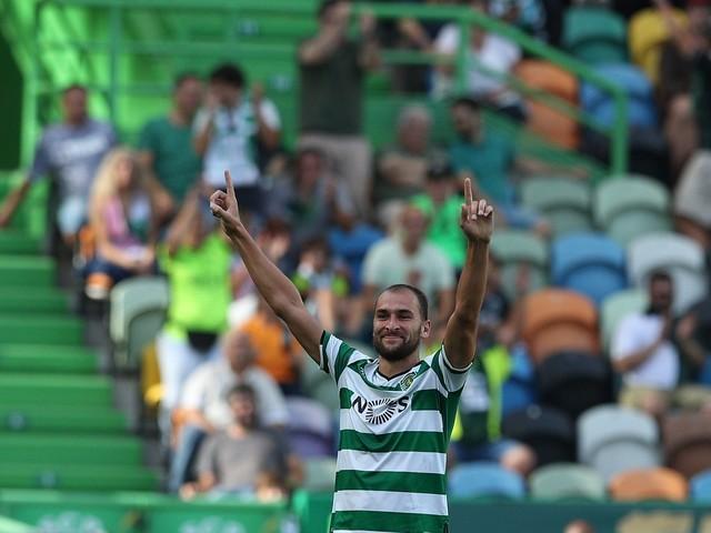 """Bas Dost alla Lazio, da Lisbona: """"Non vogliamo perdere giocatori, ma…"""""""