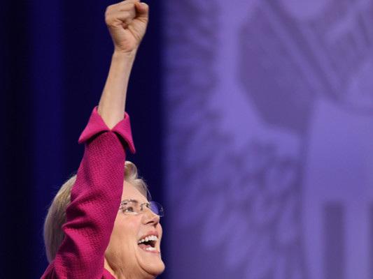 "Chi è Elizabeth Warren, la sfidantecheTrump chiama ""Pocahontas"""
