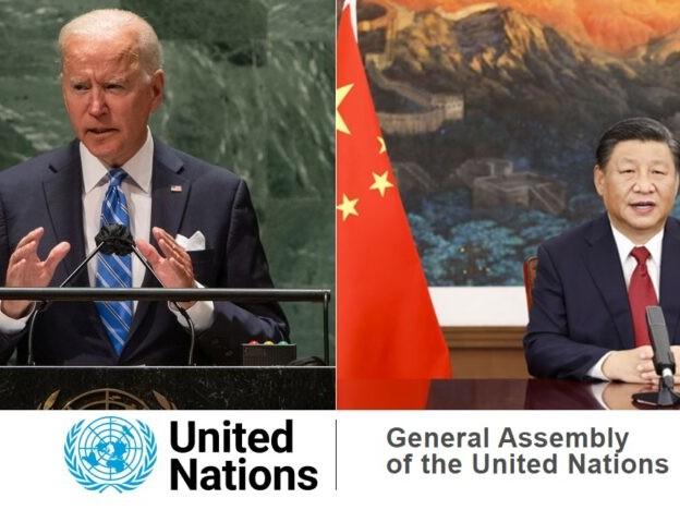 All'Onu, Usa e Cina si impegnano per l'azione climatica