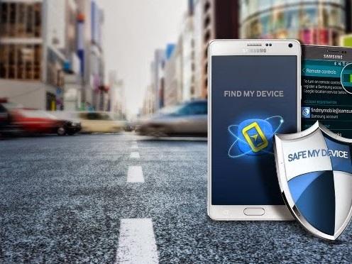 Come localizzare Samsung Galaxy S7 e S7 Edge e trovare telefono perso o rubato