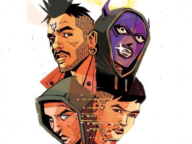 Bloody Vinyl 3: il progetto di Slait con Low Kidd, Tha Supreme e Young Miles che sta dominando la classifica