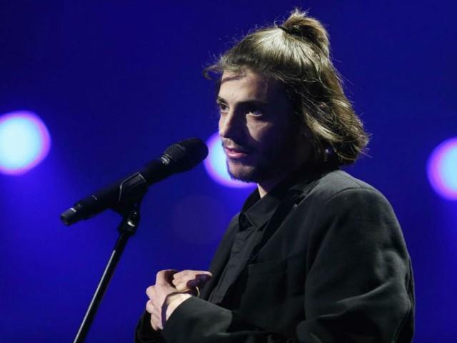 Salvador Sobral, un cuore nuovo per il vincitore dell'Eurovision Song Contest 2017