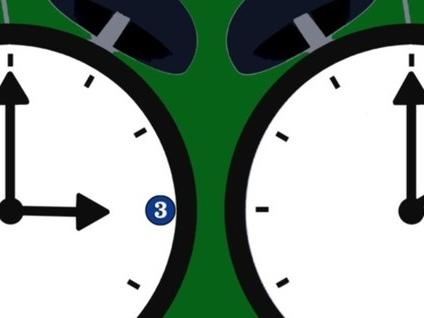 Il 27 ottobre si cambia l'ora Forse per l'ultima volta