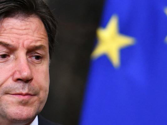 Che fine ha fatto la lettera di Conte a Bruxelles?