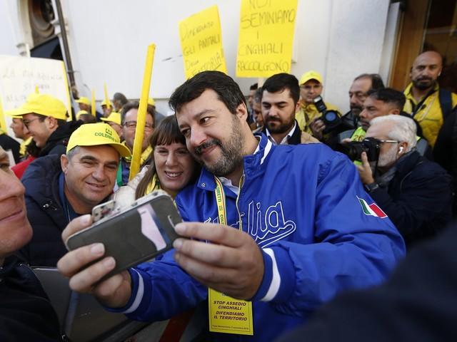 Toscana, Salvini frena sul candidato. Fdi e Fi non accettano diktat leghisti