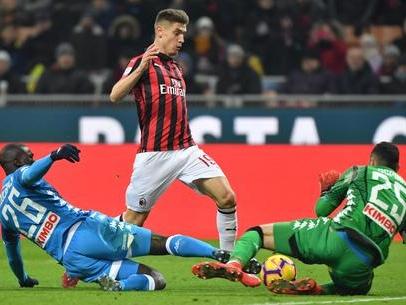Serie A, giornata «spezzatino» Occhi su Piatek e riscatto di CR7