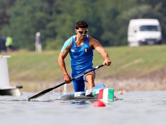 LIVE Canoa velocità, Mondiali Szeged 2019 in DIRETTA: Manfredi Rizza centra il pass olimpico nel K1 200! Dalle ore 15.00 le semifinali con Carlo Tacchini
