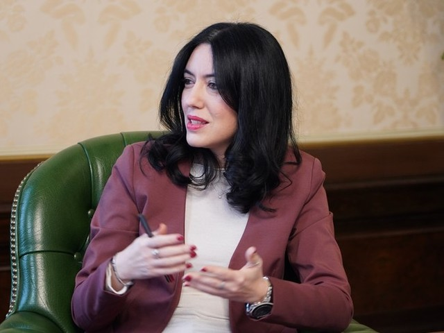 """""""Ladadnon funziona più"""" dice Lucia Azzolina. E c'è anche un altro problema"""