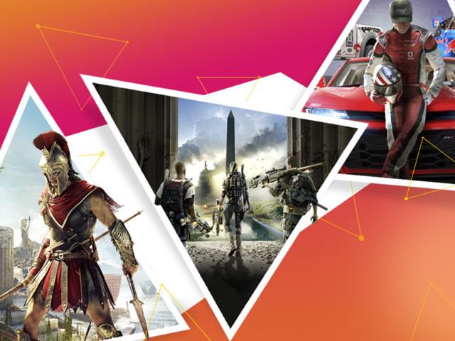 La promozione Ubisoft del PlayStation Store inizia oggi