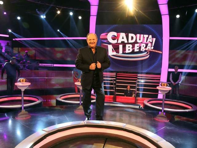 Caduta Libera, i primi Dieci Passi del nuovo campione Diego   video Mediaset