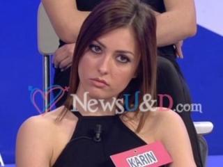 Karin, ex corteggiatrice di Oscar Branzani, torna a Uomini e Donne