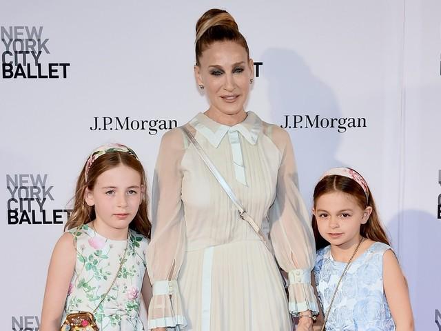 Marion e Tabitha, le figlie adorabili (e fashion) di Sarah Jessica Parker: hanno lo stile nel Dna