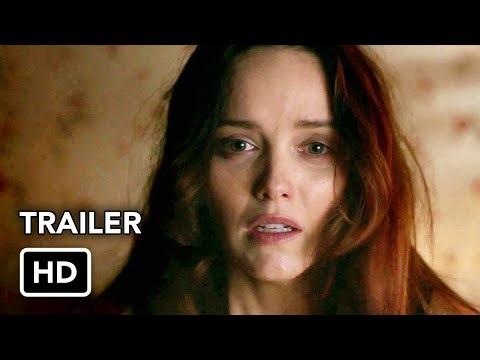 Clarice – Il full trailer della serie sequel de Il silenzio degli innocenti