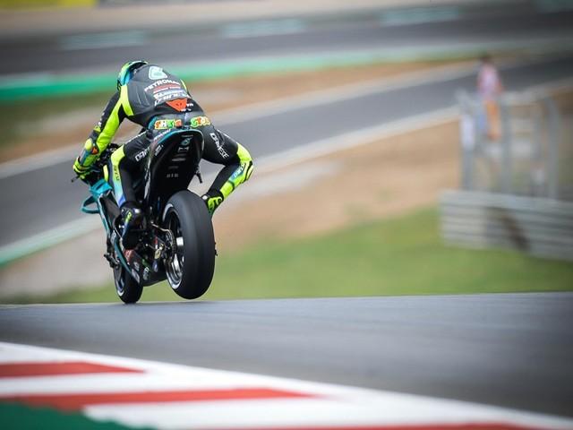 MotoGP, GP Portogallo 2021: orario d'inizio e come vedere in tv la gara