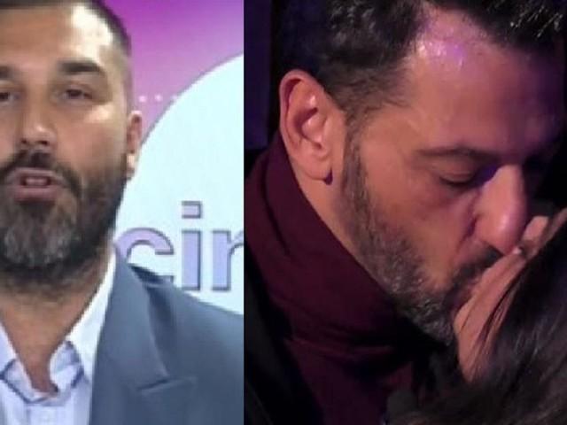 GF Vip 4, Giovanni Conversano attacca Serena e Pago: 'Si sono messi d'accordo'