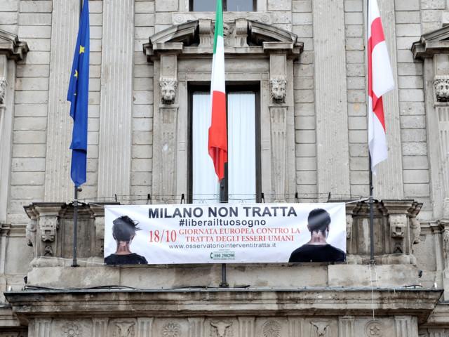18 ottobre, Giornata europea contro la tratta di esseri umani: la battaglia del CNCA