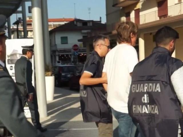 Padova. Riciclaggio, arrestato di nuovo Alberto Vazzoler