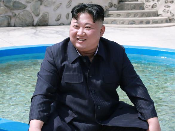 Nord Corea sperimenta una nuova arma, per ricordare al mondo che esiste