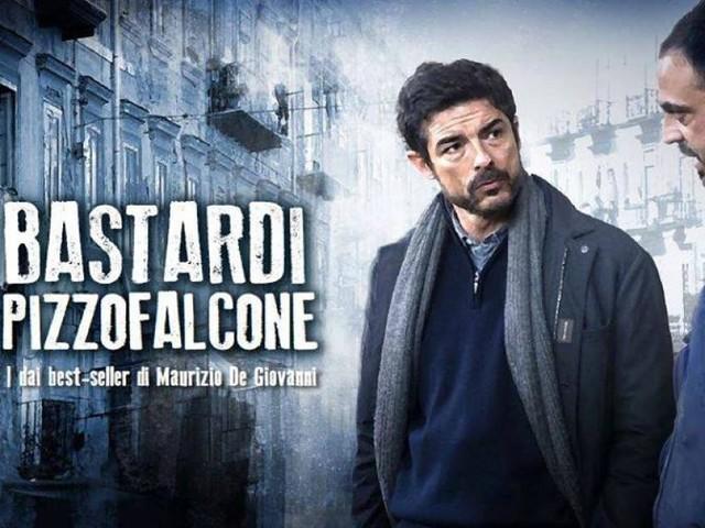 I Bastardi di Pizzofalcone, la seconda puntata in replica su Rai Premium e Play