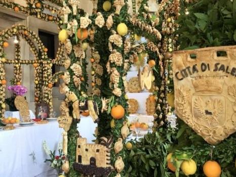 """San Giuseppe, dal 17 marzo si fa festa a Salemi: """"Buona occasione per visitare la città"""""""