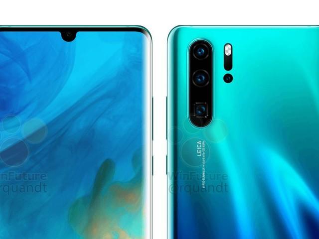 Huawei beccata ancora a falsificare le foto, nel mirino P30 Pro
