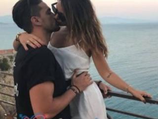 Pietro Tartaglione e Rosa Perrotta festeggiano 4 mesi d'amore!