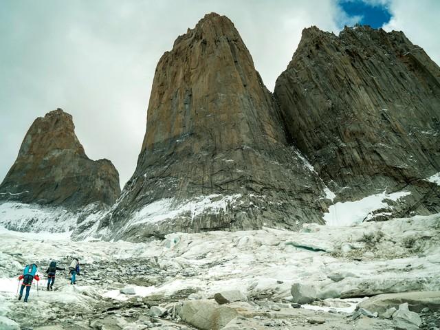 Il Banff Mountain Festival fa tappa a Rovereto