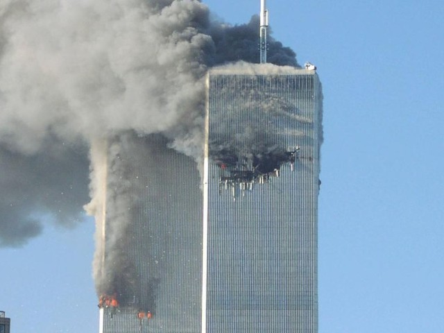 Attentati 11 settembre 2001, World Trade Center/ Giorno di commemorazione a New York