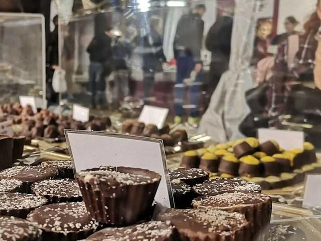 Festa del Cioccolato a Bassano con i maestri cioccolatieri