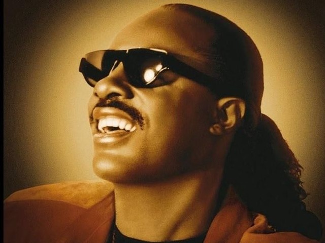 Stevie Wonder vuole trasferirsi in Ghana