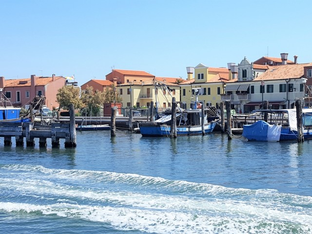 Gita a Venezia di Famiglie per l'Accoglienza Veneto