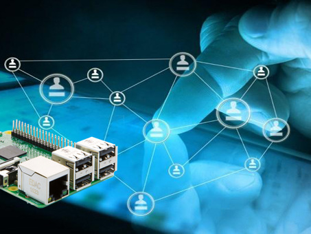 Internet of Things (IoT) con il Raspberry Pi 3