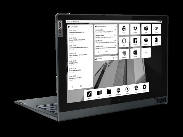 Lenovo annuncia nuovi ThinkBook
