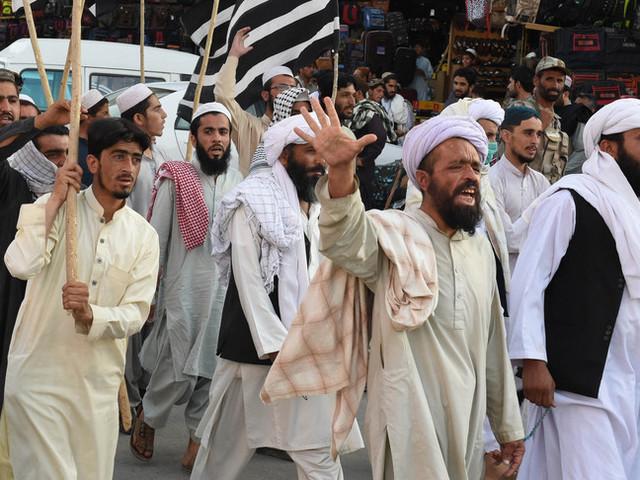 I personaggi chiave del 'nuovo' Afghanistan